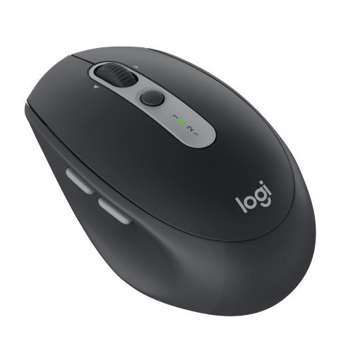 Bezdrôtová myš Logitech M590 (910-005197)