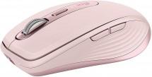Bezdrôtová myš Logitech MX Anywhere 3, ružová