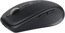 Bezdrôtová myš Logitech MX Anywhere 3, šedá