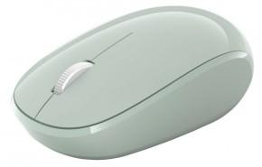 Bezdrôtová myš Microsoft Bluetooth Mouse, mint RJN-00030 + ZADARMO podložka pod myš Olpran