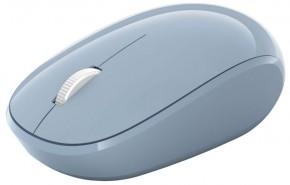 Bezdrôtová myš Microsoft Bluetooth Mouse, modrá RJN-00018