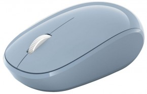 Bezdrôtová myš Microsoft Bluetooth Mouse, modrá RJN-00018 + ZADARMO podložka pod myš Olpran