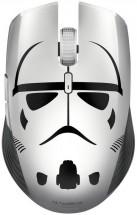 Bezdrôtová myš Razer atheris Stormtrooper, biela