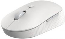 Bezdrôtová myš Xiaomi Mi Dual Mode, tichá, bluetooth, biela