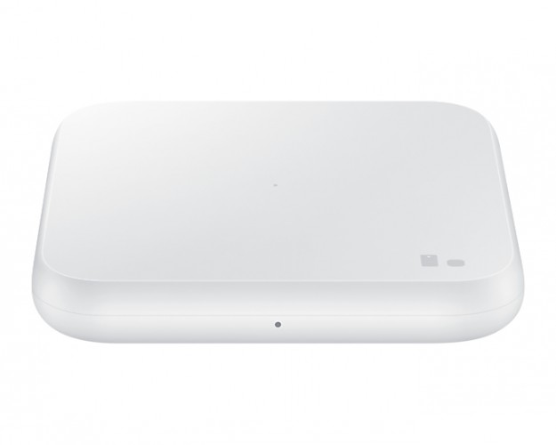 Bezdrôtová nabíjacia podložka Samsung, bez kábla, biela