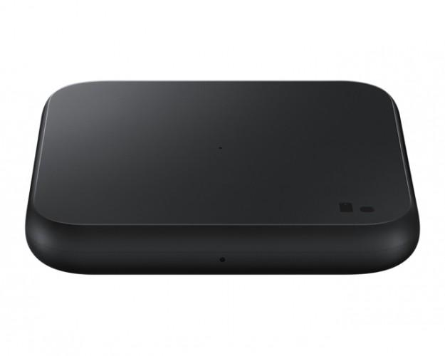 Bezdrôtová nabíjacia podložka Samsung, bez kábla, čierna
