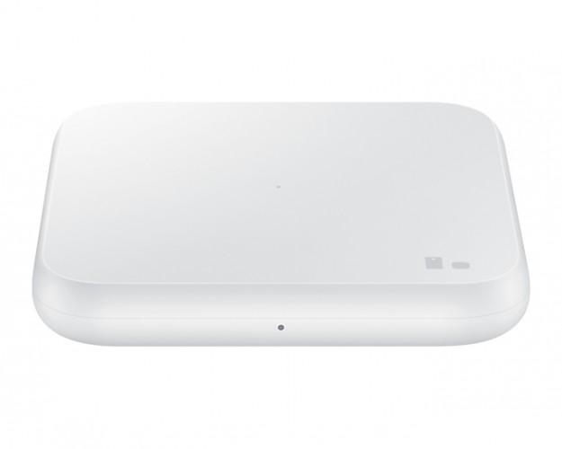 Bezdrôtová nabíjacia podložka Samsung, biela