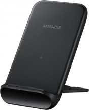 Bezdrôtová nabíjacia stanica Samsung čierna