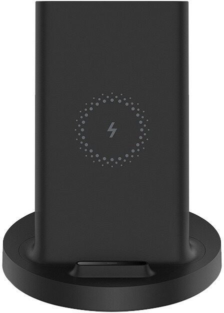 Bezdrôtová nabíjačka Bezdrôtová nabíjačka Xiaomi Mi 20W Wireless Charging Stand