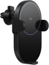 Bezdrôtová nabíjačka do auta Xiaomi Mi 20W Wireless Car, čierna