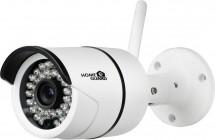 Bezdrôtová vonkajšia IP kamera iget HOMEGUARD HGWOB751 POUŽITÉ,