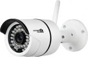 Bezdrôtová vonkajšia IP kamera iget HOMEGUARD HGWOB751