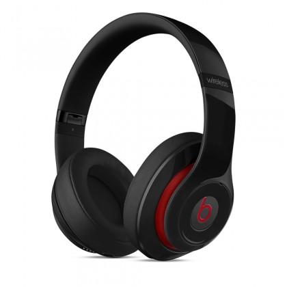 Bezdrôtové Beats Studio Wireless, čierna - MH8H2ZM/A