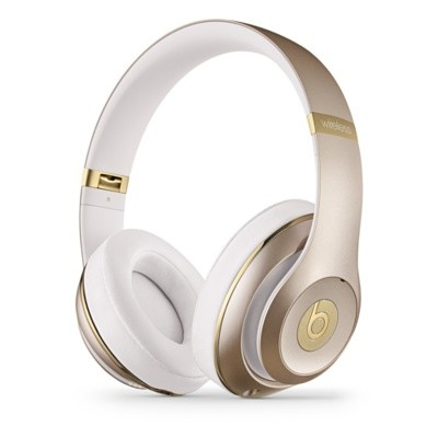 Bezdrôtové Beats Studio Wireless, gold - MHDM2ZM/A