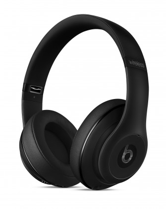 Bezdrôtové Beats Studio Wireless, math black - MHAJ2ZM/A