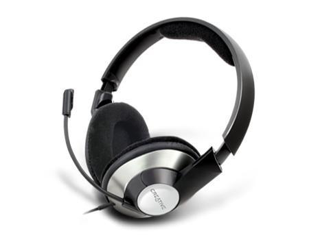 Bezdrôtové Creative headset HS-620