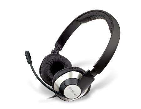 Bezdrôtové Creative headset HS-720