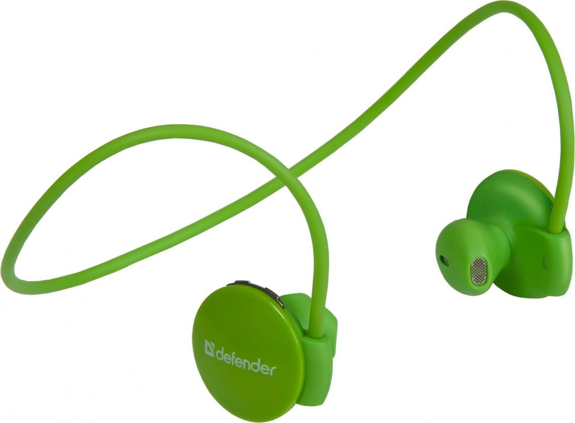 Bezdrôtové Defender FreeMotion B611 Bluetooth ROZBALENÉ