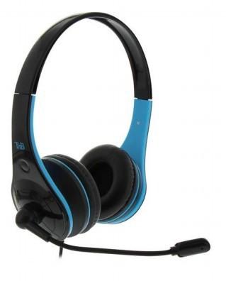 Bezdrôtové Headset slúchadlá TNB CSMUDOTBL