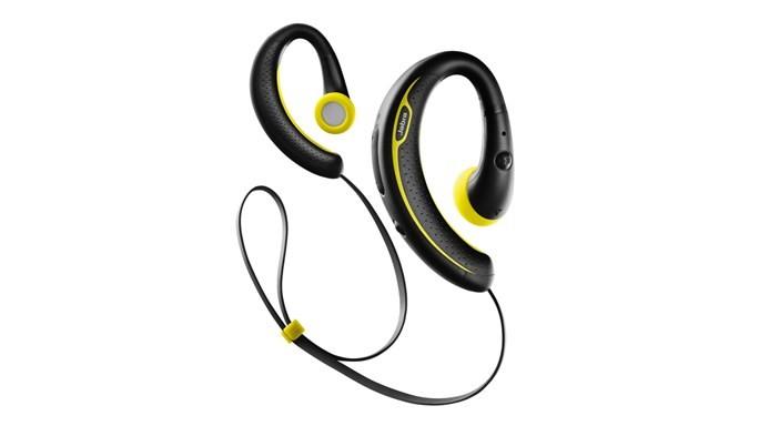 Bezdrôtové Jabra Sport Plus Stereo Headset