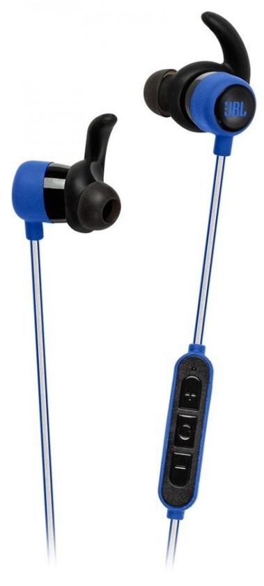 Bezdrôtové JBL Reflect Mini BT, modrá