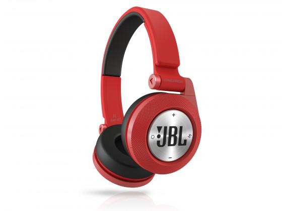 Bezdrôtové JBL Synchros E40BT Red