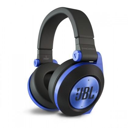 Bezdrôtové JBL Synchros E50BT Modré
