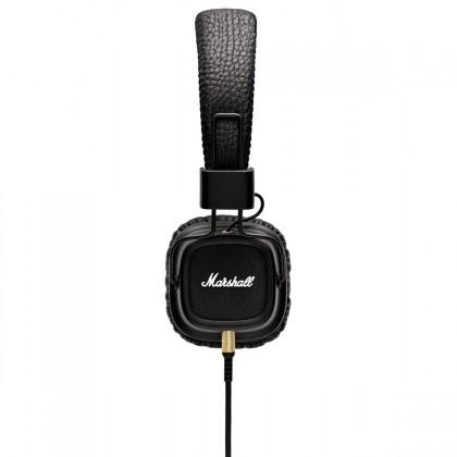 Bezdrôtové Marshall Major II Black