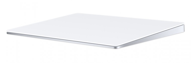 Bezdrôtové myši Apple Magic Trackpad 2