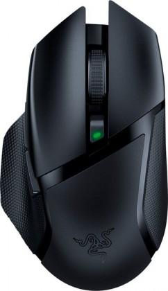 Bezdrôtové myši Bezdrôtová herná myš Razer Basilisk X Hyperspeed, čierna