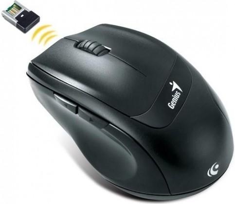 Bezdrôtové myši Genius DX-7100, čierna