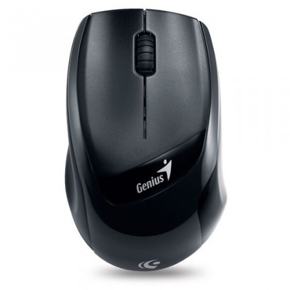 Bezdrôtové myši Genius Wireless DX-7020, čierna