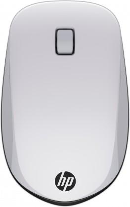 Bezdrôtové myši HP myš Z5000 bezdrátová stříbrná - 2HW67AA#ABB