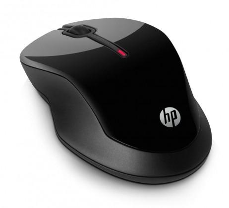 Bezdrôtové myši HP X3500 Wireless H4K65AA#ABB
