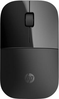 Bezdrôtové myši HP Z3700 Wireless Mouse - Black Onyx (V0L79AA#ABB)