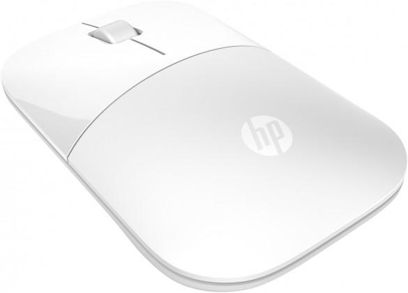 Bezdrôtové myši HP Z3700 Wireless Mouse - Blizzard White (V0L80AA#ABB)