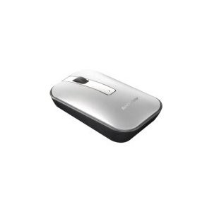 Bezdrôtové myši Lenovo Wireless N60, sivá