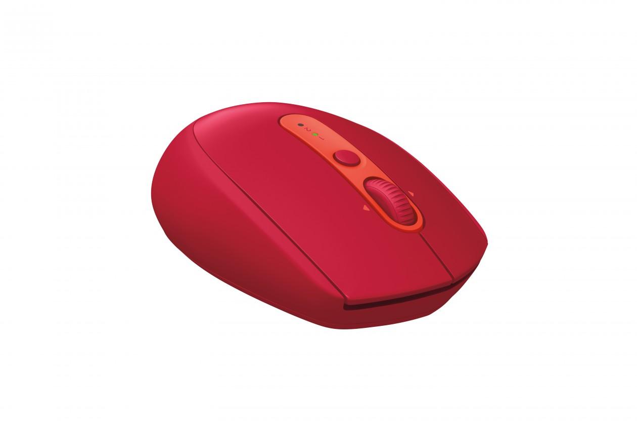 Bezdrôtové myši Logitech M590 Multi-Device Silent