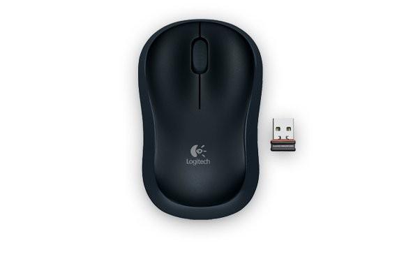 Bezdrôtové myši Logitech Wireless Mouse M175 ROZBALENÉ