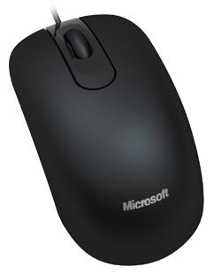 Bezdrôtové myši Microsoft Optical Mouse 200