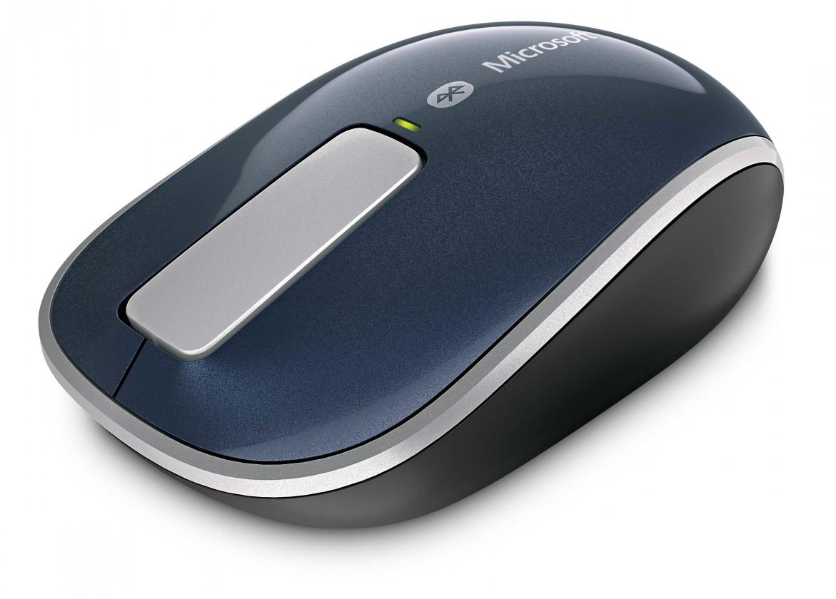 Bezdrôtové myši Microsoft Sculpt Touch Mouse ROZBALENÉ