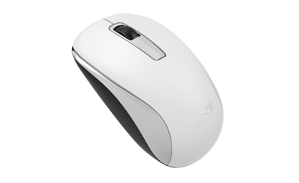 Bezdrôtové myši Myš Genius NX-7005 bílá