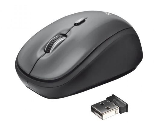 Bezdrôtové myši Trust Yvi Wireless Mouse 18519