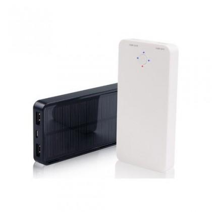 Bezdrôtové nabíjačky MKF-Solar 5000