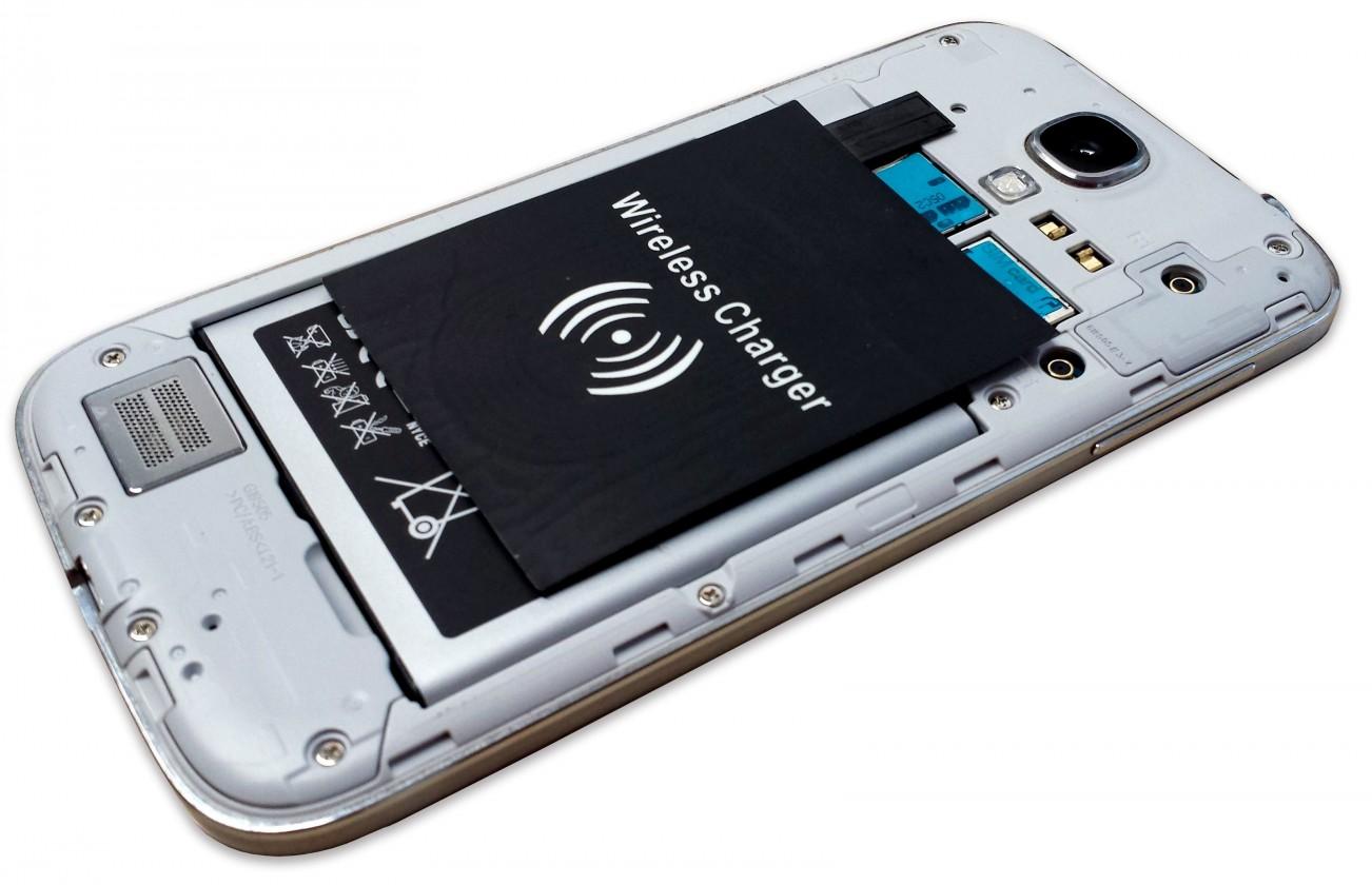 Bezdrôtové nabíjačky MKF-WR1 S3