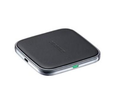 Bezdrôtové nabíjačky Samsung EP-WG900IBE S Charger Kit Galaxy S5 sada, čierna