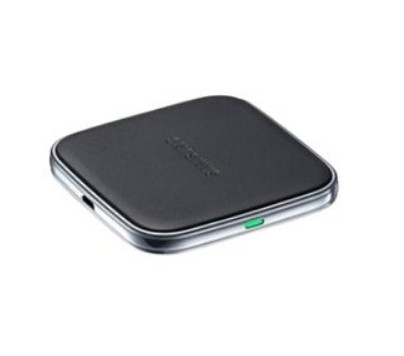 Bezdrôtové nabíjačky Samsung EP-WG900IWE S Charger Kit Galaxy S5 sada, biela