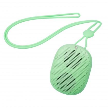 Bezdrôtové repro Audiosonic SK-1512, zelená