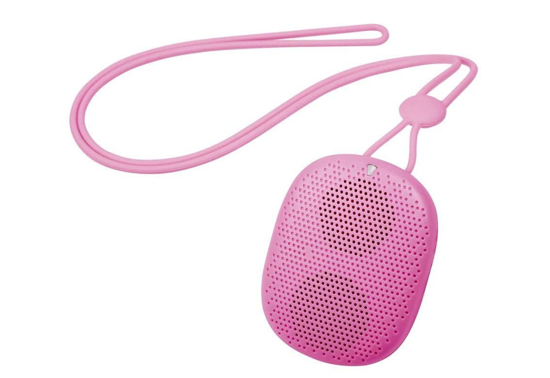 Bezdrôtové repro Audiosonic SK-1513, ružová