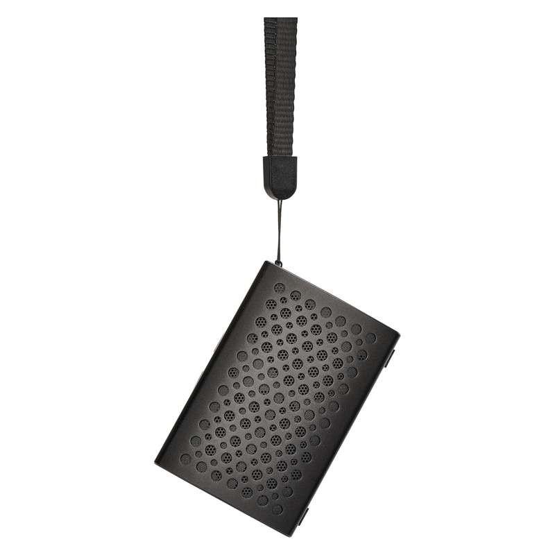 Bezdrôtové repro Bluetooth reproduktor EMOS TIFFY, černá